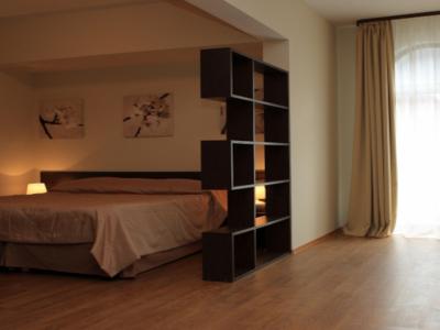 Отель Valset Apartments by AZIMUT